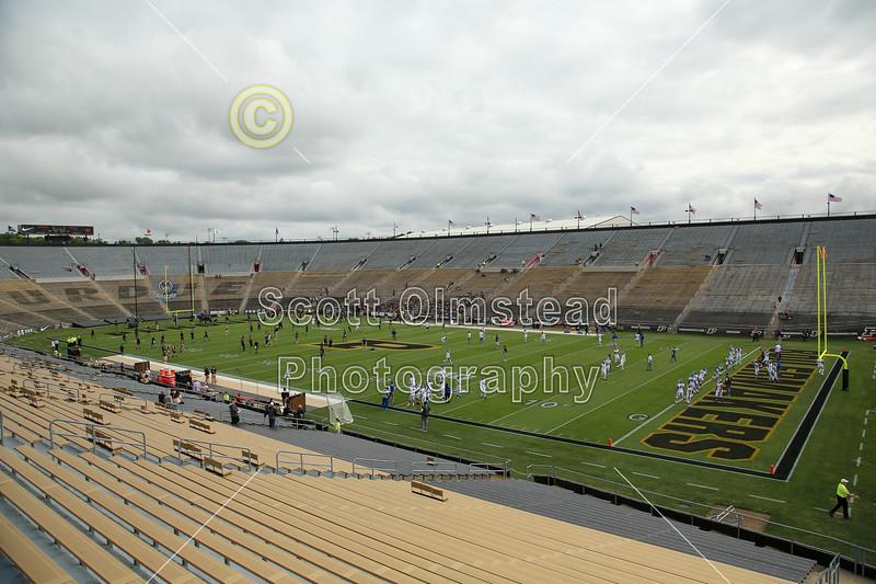 purdue stadium