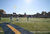 The Glass Bowl is located in Toledo, Ohio, and Home to the University of Toledo Rockets of the Mid-American Conference - Saturday, October 8, 2011
