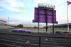 The University of Mount Union is Located in Alliance, Ohio, and Home to the Purple Raiders - Sunday, June 4, 2017 (Stadium was all locked up)