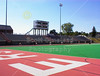 Edwards-Mauer Stadium is on the camp of Wittenberg University, located in Springfield Ohio and home to the Tigers. (July 16, 2011)