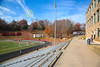 Asheville High School is Located in Asheville, North Carolina, and Home to the Cougars (November 22, 2016)
