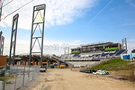 (Tom) Benson Hall of Fame Stadium is located in Canton, Ohio, and is the replacement for previous Fawcett Stadium.  Benson Stadium is Home to Local Area High Schools and Ohio High School Sta ...