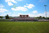 Berne Union High School is located in Sugar Grove, Ohio, and Home to the Rockets (Sunday, June 26, 2016)