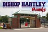 Bishop Hartley High School is located in Columbus, Ohio, and home to the Bishop Hartley Hawks - Friday, June 27, 2014
