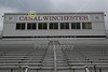 Mike Locke Stadium is located in Canal Winchester, Ohio, and home to the Canal Winchester Indians