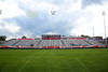 Brechbuhler Stadium is Located in Canton, Ohio, and Home to the Canton South Wildcats (Sunday, June 18, 2017)