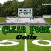 The Coral is located in Bellville, Ohio, and Home to the Clear Fork High School Colts (Friday September 6, 2019)