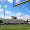 Jack Lambert (Pittsburgh Steelers & Kent State University) Stadium is located in Mantua, Ohio, and is home to the Crestwood High School Red Devils (Saturday, September 1, 2018)