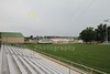 Danville High School, Danville, Ohio and home of the Blue Devils.  The Danville High School football stadium is located at Memorial Park, a city park, in the Village of Danville.