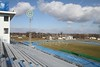 Defiance High School is located in Defiance, Ohio, and home to the Defiance Bulldogs