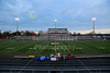 Dover High School Football Stadium is located in Dover, Ohio, and home to the Dover Tornadoes - Saturday, November 3, 2012