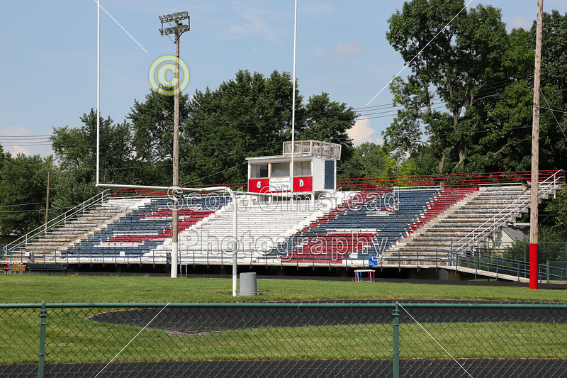 Eastmoor Academy Football Eastmoor Academy is Located in