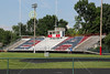 Eastmoor Academy is located in Columbus, Ohio.  The Eastmoor Warriors play in Archie Griffin Stadium, the Home of Two-Time Heisman Trophy Winner, Archie Griffin - Friday, June 27, 2014  (The Stadium was locked tight)
