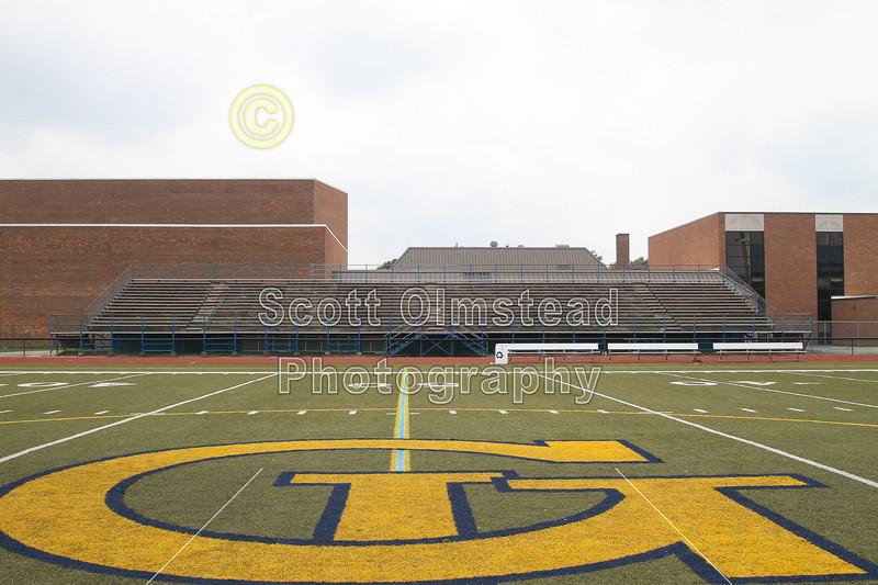 Gahanna Lincoln High School Gahanna Ohio Scottolmsteadphotography