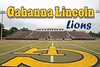 Gahnaa Lincoln High School is located in Gahanna, Ohio, and Home to the Gahanna Lincoln Lions