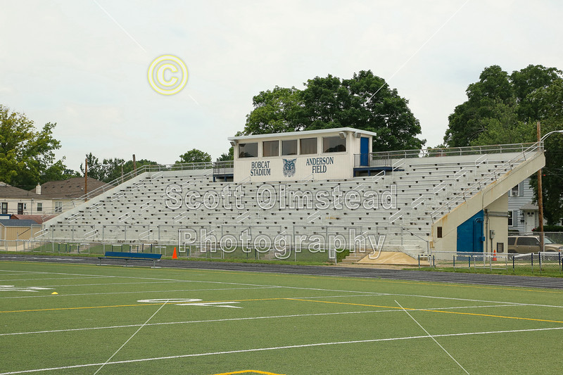 Grandview Heights High School Grandview Ohio
