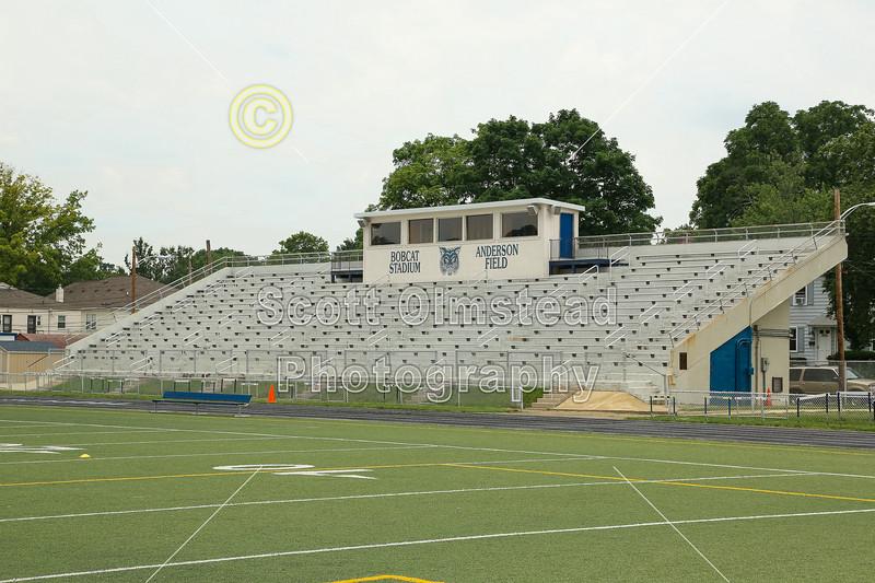 Grandview Heights High School Grandview Ohio