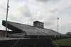 Hilliard Bradley High School is located in Hilliard, Ohio, and home to the Hilliard Bradley Jaguars - May 8, 2012