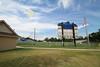 Soisson-Rapacz-Clason Field of Kalamazoo, Michigan is the Community Stadium for the Local High Schools - July 26, 2010