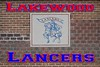 Lakewood High School is located in Hebron, Ohio, and home to the Lakewood Lancers