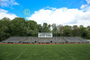 Lancaster High School is located in Lancaster, Ohio.  They play their games on Fulton Field, Home to the Golden Gales - (Friday, May 13, 2016)