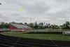 Lima Central Catholic is located in Lima, Ohio, and home to the Thunderbirds - Saturday, April 21, 2012
