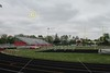 Lima Senior High School located in Lima, Ohio, and home to the Spartans - Saturday, April 21, 2012