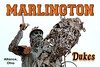 Marlington High School is Located in Alliance, Ohio, and Home to the Marlington Dukes - Sunday, June 4, 2017