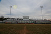 Yellow Jacket Stadium is the Home of the Mount Vernon Yellow Jackets located in Mount Vernon, Ohio - Saturday, March 1, 2014