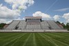 New Albany High School is located in New Albany, Ohio, and home to the Eagles - July 29, 2011