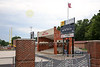 Woody Hayes Quaker Stadium is Located in New Philadelphia, Ohio, and is Home to the New Philadelphia High School Quakers - New Field Turf was due to be Installed the Following Day  (Sunday, June 18, 2017) (Locked Up Tight, No Access)