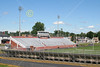 Newark Catholic High School is located in Newark, Ohio.  They play their game at White Field, also the home of the Newark Wildcats - Friday, June 27, 2014