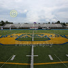 Olentangy High School is Located in Lewis Center, Ohio, and Home to the Olentangy Braces  (Friday, August 17, 2018)
