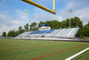 Olentangy Liberty High School is Located in Powell (Central Ohio), Ohio and home to the Patriots (Saturday, May 27, 2017)