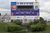 Pickerington Central High School is located in Pickerington, Ohio, and Home to the Tigers (Friday, May 13, 2016)