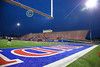 Piqua Stadium is located at Piqua High School in Piqua, Ohio, and Home to the Indians (Friday, November 23, 2018)