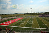 Paul Culver Jr. Stadium is located in Thornville, Ohio, and home to the Sheridan Generals - Saturday, August 29, 215