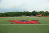Hamilton Field, Thomas Worthington High School Football Stadium is located in Worthington, Ohio, and Home to the Thomas Worthington Cardinals - Friday, June 20, 2014
