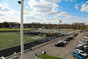 Tiffin Calvert High School is located in Tiffin, Ohio.  They play their football games in Frost-Kalnow Stadium which is located on the campus of Tiffin Columbian High School.  Tiffin Calvert is home to the Tiffin Calvert Senecas  (April 22, 2014)