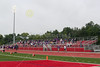 Trotwood-Madison Stadium is Located on the Campus of Trotwood-Madison High School and Home to the Rams (Friday, September, 7, 2018)