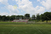 Walnut Ridge High School is located in Columbus, Ohio, and home to the Walnut Ridge Scots - Friday, June 27, 2014  (The Stadium was locked up tight)