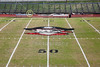 Marion Kirby Stadium is Home to the Walter Hines Page High School Pirates and is Located in Greensboro, North Carolina - Thursday, November 27, 2015