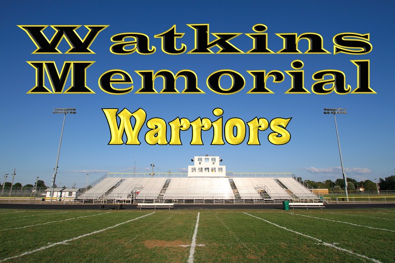Watkins Memorial is located in Pataskala, Ohio, and home to the Watkins Memorial Warriors