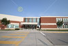 Westerville Central High School located in Westerville, Ohio, and home of the Warhawks