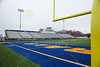 Wooster High School is Located in Wooster, Ohio, and Home to the Generals (Saturday, March 25, 2017)
