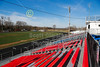 Zane Trace High School is located in Chillicothe, Ohio, and home to the Zane Trace Pioneers - Sunday, April 6, 2014