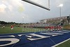 July 22, 2011 - Sulsberger Stadium is located in Zanesville, Ohio, and home to the Zanesville High School Blue Devils