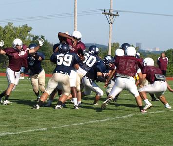 2010 Multi-team Scrimmage 138