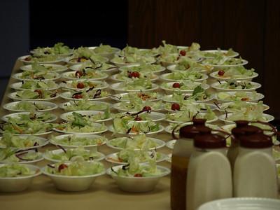 2010 Webster S team dinner 015