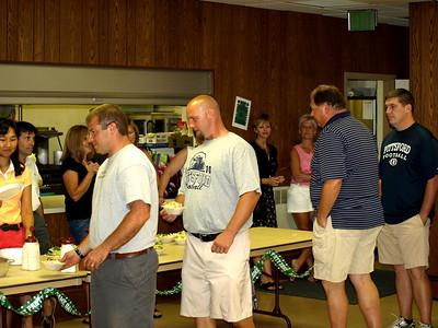 2010 Fairport Team Dinner 070